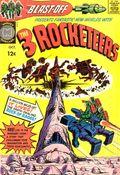 Blast Off 3 Rocketeers (1965) 1