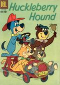Huckleberry Hound (1959 Dell/Gold Key) 6