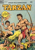 Tarzan (1948-1972 Dell/Gold Key) 12