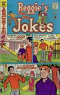 Reggies Wise Guy Jokes (1968) 38