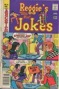 Reggies Wise Guy Jokes (1968) 42