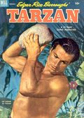 Tarzan (1948-1972 Dell/Gold Key) 41