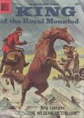King of the Royal Mounted (1952 Dell) 24