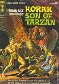 Korak Son of Tarzan (1964 Gold Key/DC) 3