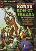 Korak Son of Tarzan (1964 Gold Key/DC) 13