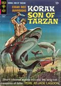 Korak Son of Tarzan (1964 Gold Key/DC) 16