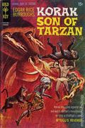 Korak Son of Tarzan (1964 Gold Key/DC) 33