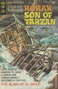 Korak Son of Tarzan (1964 Gold Key/DC) 35
