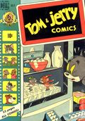 Tom and Jerry (1949 Dell/Gold Key) 72