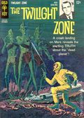 Twilight Zone (1962 1st Series Dell/Gold Key) 17