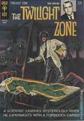 Twilight Zone (1962 1st Series Dell/Gold Key) 20