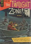Twilight Zone (1962 1st Series Dell/Gold Key) 21