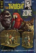 Twilight Zone (1962 1st Series Dell/Gold Key) 23