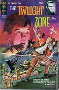 Twilight Zone (1962 1st Series Dell/Gold Key) 39
