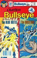 Charlton Bullseye (1981) 1