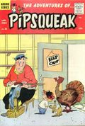 Adventures of Pipsqueak (1959) 36