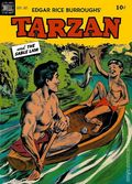 Tarzan (1948-1972 Dell/Gold Key) 11