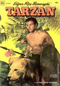 Tarzan (1948-1972 Dell/Gold Key) 36