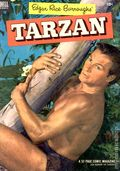 Tarzan (1948-1972 Dell/Gold Key) 43