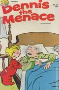 Dennis the Menace (1953 Standard/Pines/Haliden/Fawcett) 111