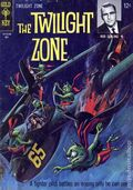 Twilight Zone (1962 1st Series Dell/Gold Key) 11