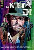 Twilight Zone (1962 1st Series Dell/Gold Key) 18