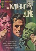 Twilight Zone (1962 1st Series Dell/Gold Key) 22