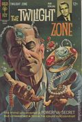 Twilight Zone (1962 1st Series Dell/Gold Key) 24