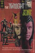Twilight Zone (1962 1st Series Dell/Gold Key) 41