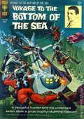 Voyage to the Bottom of the Sea (1964) 5
