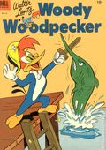 Woody Woodpecker (1947 Dell/Gold Key) 17