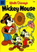 Mickey Mouse (1941-90 Dell/Gold Key/Gladstone) 47