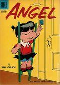 Angel (1955 Dell) 16