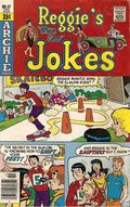 Reggies Wise Guy Jokes (1968) 47