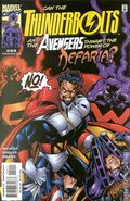Thunderbolts (1997 Marvel) 44