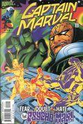Captain Marvel (1999 4th Series Marvel) 15