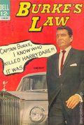 Burke's Law (1964 TV) 2