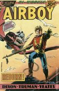Airboy (1986 Eclipse) 1