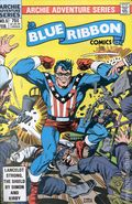 Blue Ribbon Comics (1983 Red Circle/Archie) 5