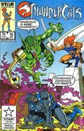 Thundercats (1985 1st Series Marvel) 10