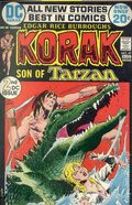 Korak Son of Tarzan (1964 Gold Key/DC) 47