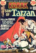 Korak Son of Tarzan (1964 Gold Key/DC) 50