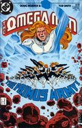 Omega Men (1983 1st Series) 18