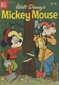 Mickey Mouse (1941-90 Dell/Gold Key/Gladstone) 66