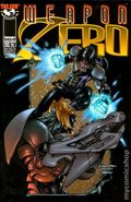 Weapon Zero (1995-1997 2nd Series) 13