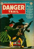 Danger Trail (1950 National) 1