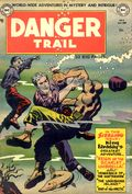 Danger Trail (1950 National) 4