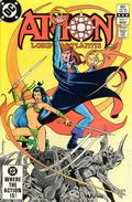 Arion Lord of Atlantis (1982) 7