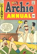 Archie Annual (1950) 17
