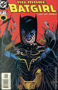 Batgirl (2000 1st Series) 7